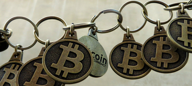 Blockchain - Flickr CC by BTC Keychain