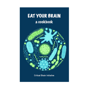 Livre - Eat Your Brain
