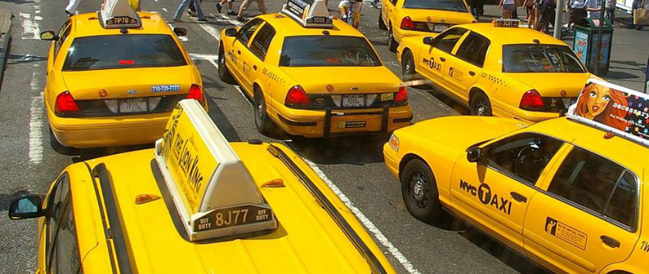 LINC Cabanon new-york taxi