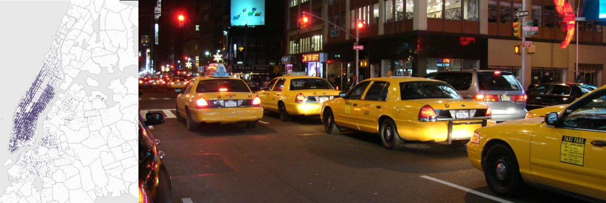 cabanon taxi nyc