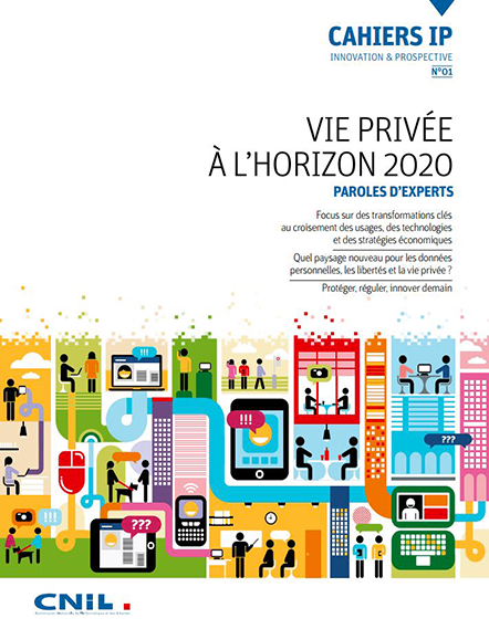 IP1 Vie privée à l'horizon 2020